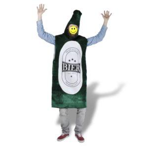 Õllepudeli kostüüm XL-XXL