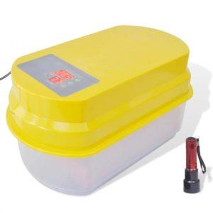 Automaatne inkubaator 15-le kanamunale