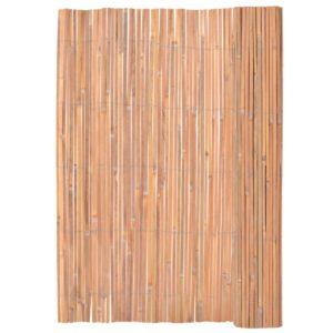 Bambusaed 200 x 400 cm