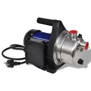 Elektriline aiaveepump 600 W