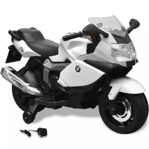 Elektriline mootorratas lastele BMW 283