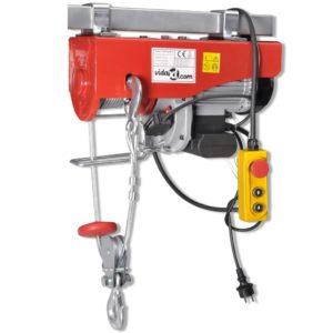 Elektriline tõstuk 1300 W 500/999 kg