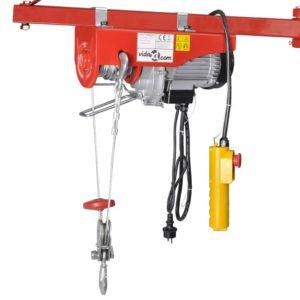 Elektriline tõstuk 500 W 100/200 kg
