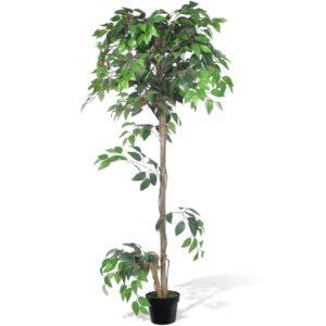Elutruu kunst viigipuu potis 160 cm