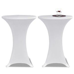 Kõrge laua kate Ø 70 cm