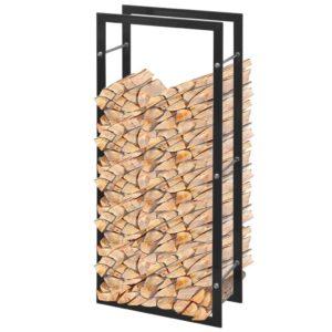 Kandiline küttepuude alus 100 cm