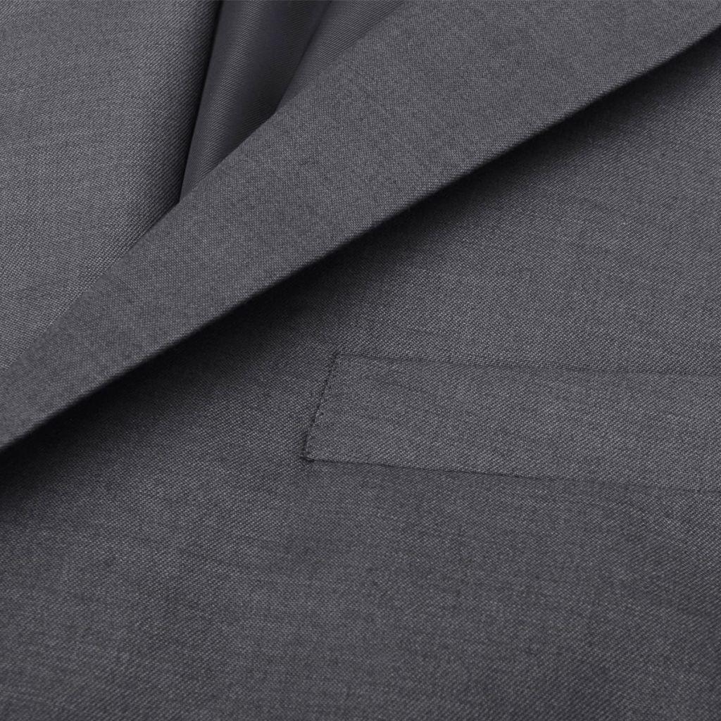 046a3e92a96 Kolmeosaline ülikond nr 54 antratsiithall. Kolmeosaline ...