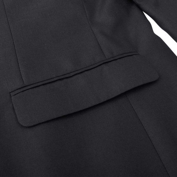 d9250a9192d Kolmeosaline ülikond nr 54 must. Kolmeosaline ...