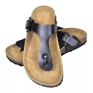 Korktallaga sandaalid mõlemale soole