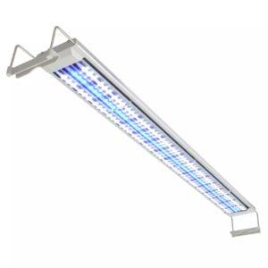 LED-valgusega akvaariumilamp 100-110 cm
