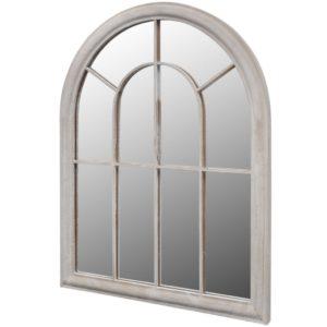 Maalähedane peegel tuppa või õue 89 x 69 cm