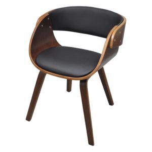 Puidust tool pruun