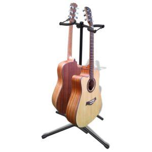 Reguleeritav kahe kitarri alus