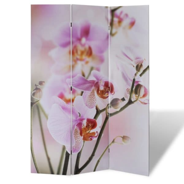 Ruumijagaja 120 x 180 cm lilled