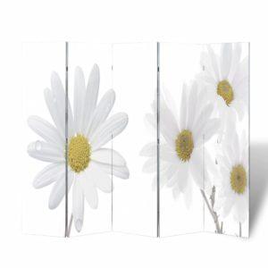 Ruumijagaja 200 x 180 cm lilled