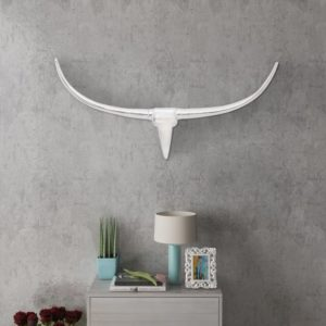 Seinale kinnitatav alumiiniumist dekoratiivne pullipea