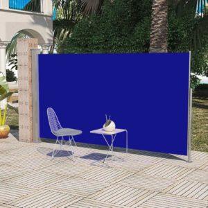 Terrassi küljesein 180 x 300 cm sinine