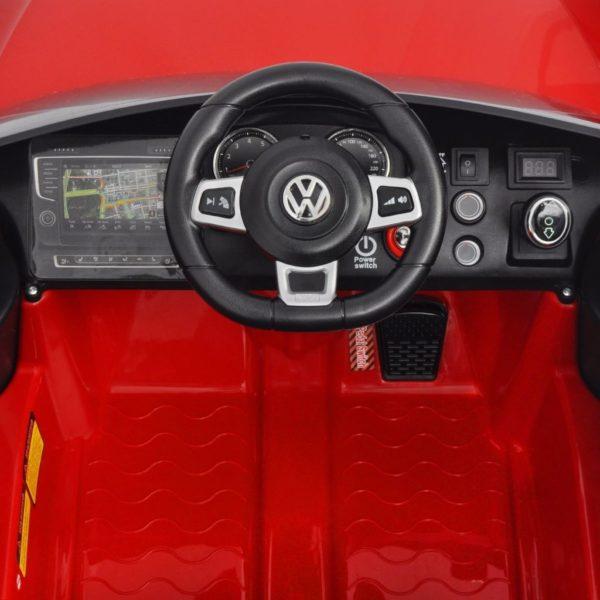 punane VW Golf GTI 7