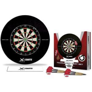 XQmax Dartsi noolemängu komplekt QD7000400