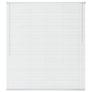 alumiiniumist aknakate 160 x 160 cm