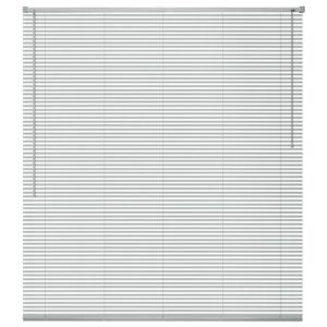 alumiiniumist aknakate 60 x 130 cm
