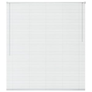 alumiiniumist aknakate 80 x 130 cm