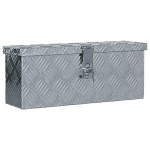 alumiiniumist kast 48
