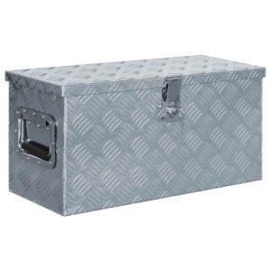 alumiiniumist kast 61