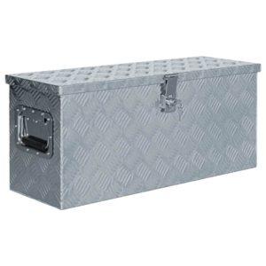alumiiniumist kast 76
