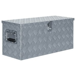 alumiiniumist kast 80 x 30 x 35 cm