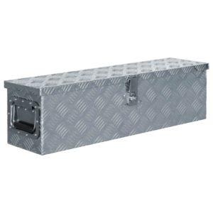 alumiiniumist kast 80