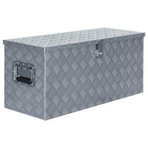 alumiiniumist kast 90