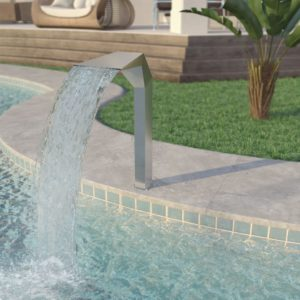 basseini purskkaev 50 x 30 x 90 cm