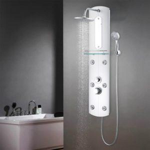 dušipaneeeli süsteem