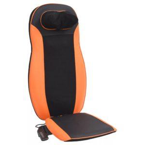 kaela ja selga masseeriv toolipadi