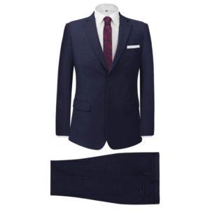 kaheosaline meeste ülikond