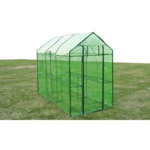 kasvuhoone teras XL