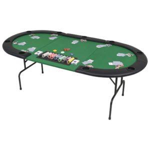 kokkupandav pokkerilaud 9 mängijale