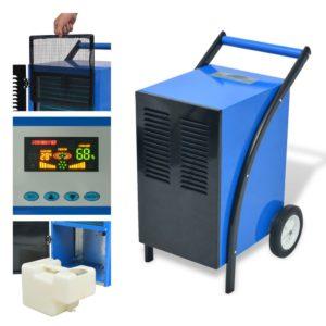 kuuma gaasi sulatussüsteemiga õhukuivati