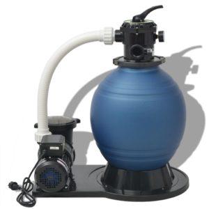 liiva filterpump 1000 W 16800 l/h