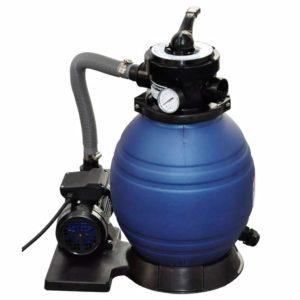 liiva filterpump 400 W 11000 l/h