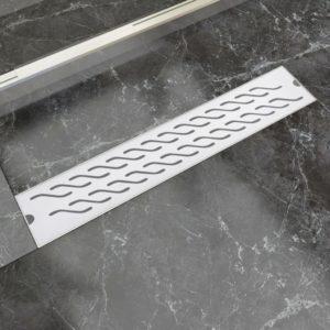 lineaarne duši äravoolusüsteem