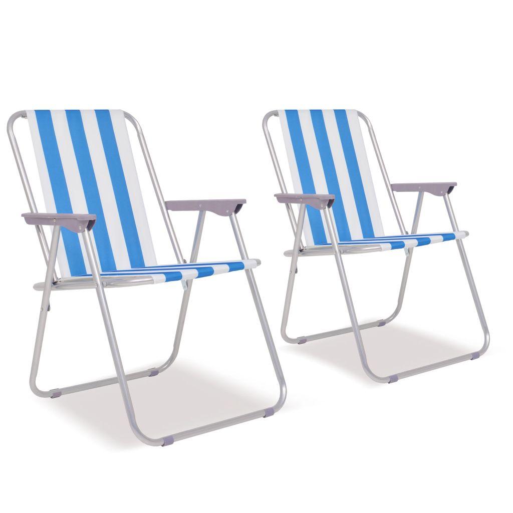 1ad47f01829 matkatoolid 2 tk, sinine ja valge, teras, 52 x 62 x 75 cm - JUNIIK.EE