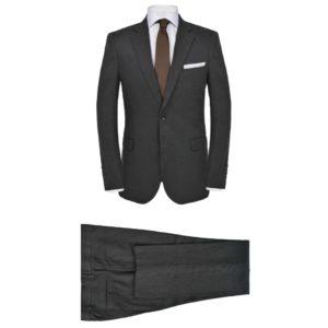 meeste linane kaheosaline ülikond