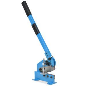metallilõikur 125 mm sinine