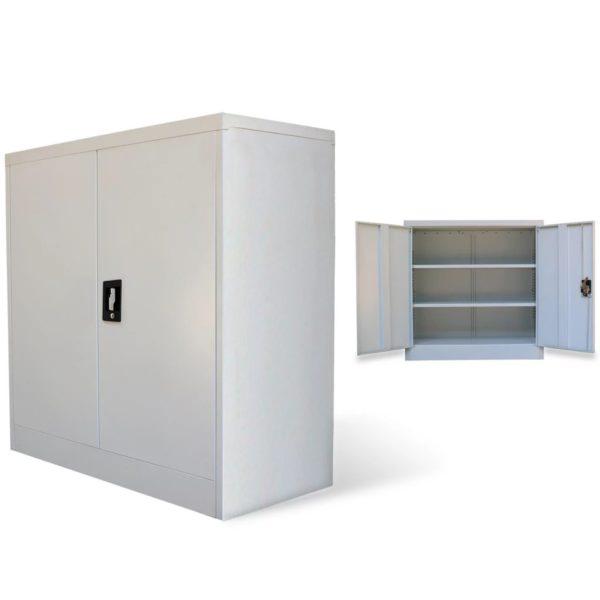 metallist kontorikapp 2 uksega