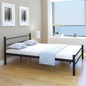 metallist voodi 140 x 200 cm