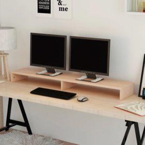 monitorialus puitlaastplaat 118 x 23