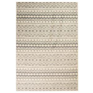 moodne traditsioonilise disainiga vaip 120 x 170 cm beež/hall