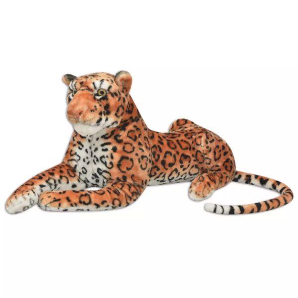 pehme mänguasi leopard